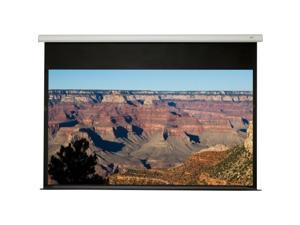 """EliteSCREENS M100H Manual B Ceiling/Wall Mount Manual Pull Down Projection Screen (100"""" 16:9 AR) (MaxWhite)"""