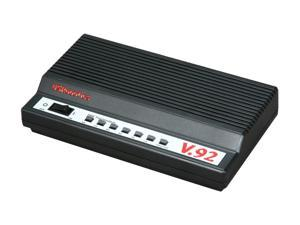 U.S. Robotics USR5686G V.92 Serial Controller Faxmodem 56Kbps