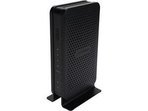 NETGEAR C3000 N300 WiFi Cable Modem Router Up to 300 Mbps