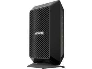 NETGEAR Certified Refurbished CM700-100NAR Cable Modem (32x8) DOCSIS 3.0   for XFINITY by Comcast, Time Warner Cable, Cox, Charter & More