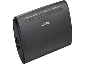 ZyXEL VMG1312-B10D-EU02V1F Wireless N VDSL2 4-port Gateway with USB