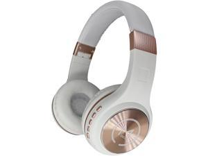 Morpheus 360 HP5500R Wireless Stereo Bluetooth Headphones (Rose Gold)