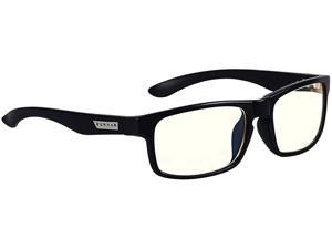 Gunnar ENI-00109 Enigma Computer Glasses with liquet Lenses - Block Blue Light, Anti-Glare, minimize Digital Eye Str