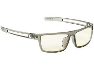 Gunnar VAL-06701 Smoke/Amber Valve Gaming Eyewear