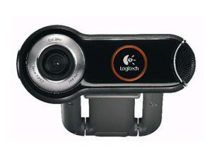 Logitech QuickCam Pro 9000 2.0 M Effective Pixels USB 2.0 WebCam for Business