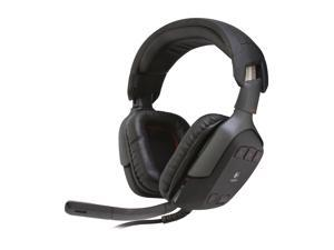 Logitech Recertified 981-000116 G35 7.1-Channel Surround Sound Gaming USB 2.0 Connector Headset