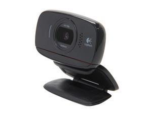 Logitech C525 USB 2.0 HD WebCam