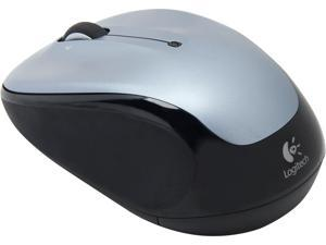 Logitech M510 Wireless mouse - Black - Newegg com