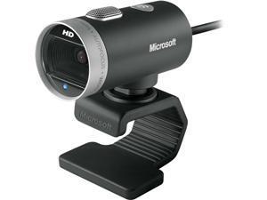 Microsoft H5D-00018 LifeCam Cinema USB 2.0 WebCam