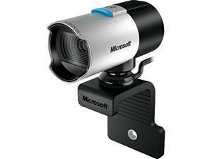 Microsoft Q2F-00014 LifeCam Studio USB 2.0 WebCam