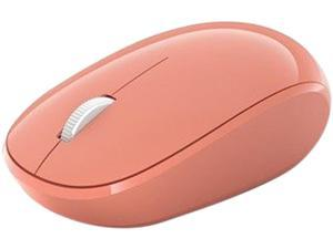 Microsoft Bluetooth Mouse Peach