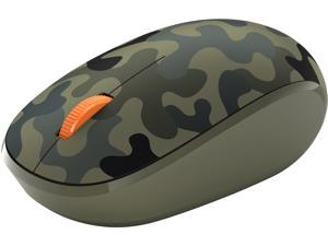 Microsoft Bluetooth Mouse - Forest Camo