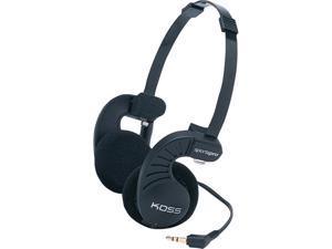 KOSS 144667 3.5mm/ 6.3mm Connector SPORTAPRO Portable Headphone
