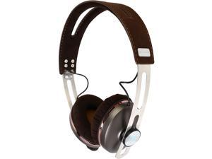 Sennheiser Momentum On-Ear Headphone (M2) - iOS Devices - Brown (560394)