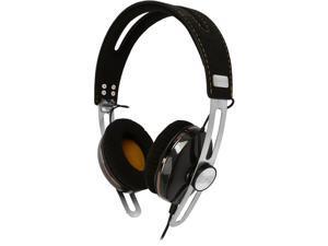 Sennheiser Momentum On-Ear Headphone (M2) - Galaxy/Android Devices - Black