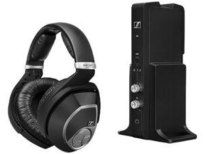Sennheiser RS 195 Home Audio & TV Wireless Headphones