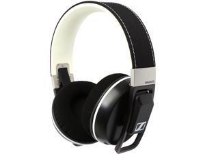 Sennheiser Black URBANITE XL WIRELESS Yes Connector Circumaural Mobile Stereo Bluetooth Headphones
