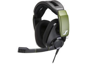 SENNHEISER GSP 550 USB Connector Circumaural Headset