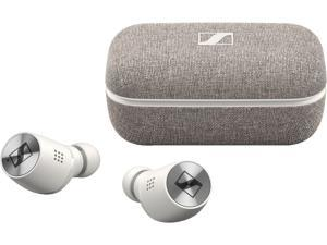 Sennheiser MOMENTUM True Wireless 2 Active Noise Cancelling In-ear Headphones (White)