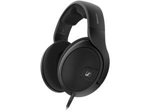 Sennheiser HD 560S Reference-grade Headphones - Black