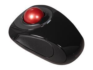 Kensington  K72352US Black RF Wireless Orbit Mobile Trackball
