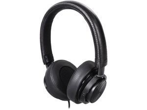 Philips M2L/27 Fidelio Headphones with Lightning Connector 40mm On Ear, Black
