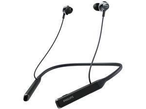 PHILIPS Black TAPN402BK/27 Wireless Bluetooth Headphones