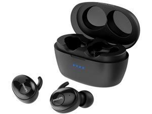 PHILIPS Black TAT3215BK/00 In-Ear True Wireless Headphones