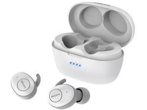 PHILIPS White TAT3215WT/00 In-Ear True Wireless Headphones