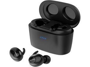 PHILIPS Black SHB2515BK/10 In-Ear True Wireless Headphones
