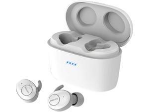 PHILIPS White SHB2515WT/10 In-Ear True Wireless Headphones