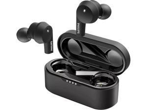 PHILIPS Black TAT5505BK/00 In-ear true wireless headphones