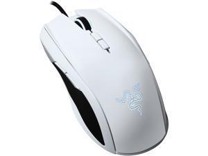 RAZER Taipan USB Gaming Mouse - White