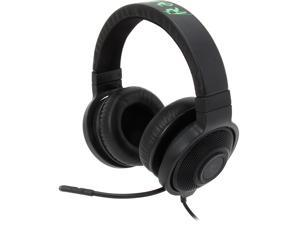 Razer Kraken 7.1 USB Connector Circumaural Gaming Headset
