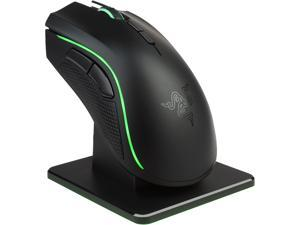 Razer Mamba Chroma Gaming Mouse RZ01-01360100
