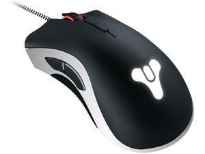 Razer DeathAdder Elite Destiny 2 Edition - Multi-Color Ergonomic Gaming Mouse - World's Most Precise Sensor - Comfortable Grip