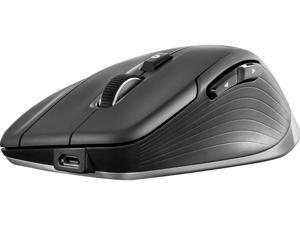 3Dconnexion CadMouse Compact Wireless Mouse, 3DX-700082