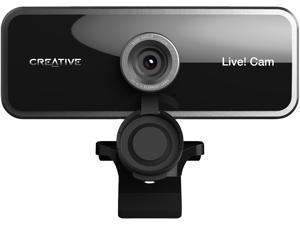 Creative Labs Camera 73VF086000000 Live! Cam Sync 1080p