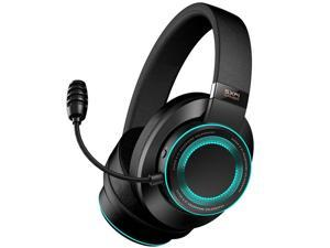 Creative SXFI GAMER USB-C Gaming Headset with Super X-Fi Technology and CommanderMic