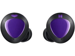 Samsung Galaxy Buds+ BTS Edition Ultra Violet SM-R175NZPBXAC True Wireless In-Ear Headphones