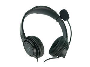 Rosewill 2 x 3.5mm Connector Circumaural Multimedia Stereo Headset - RH-001