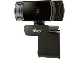 Rosewill RCAM-20001 2.0 M Effective Pixels USB 2.0 WebCam