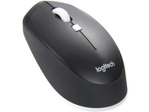 Logitech M535 910-004432 Grey / Black Bluetooth Bluetooth Wireless Laser-grade optical Mouse