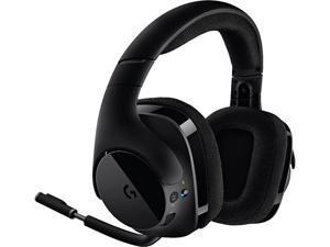 Logitech G533 Wireless Headset