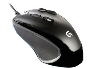 Logitech Recertified 910-004360 G300s Optical Gaming Mouse