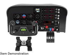 Logitech G Saitek PRO Flight Yoke System