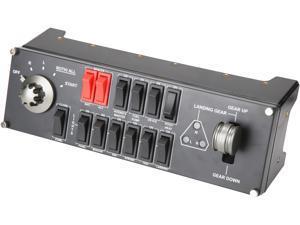 Logitech G Saitek Pro Flight Switch Panel