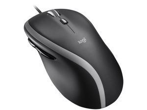 Logitech M500s 910-005783 7 Buttons Tilt Wheel USB Wired Mouse