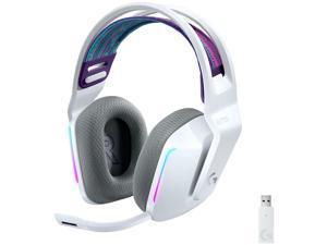 Logitech G733 Circumaural LIGHTSPEED Wireless RGB Gaming Headset