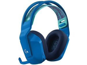 Logitech G733 Circumaural LIGHTSPEED Wireless RGB Gaming Headset